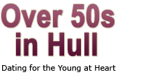 Over 50s in Hull